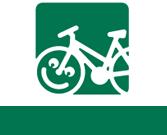 Výsledek obrázku pro znak cyklisté vítáni
